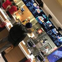 Photo taken at McDonald's by Konstantin V. on 3/4/2018