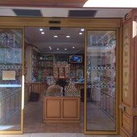 Photo taken at La Cure Gourmande by Roman K. on 7/17/2014