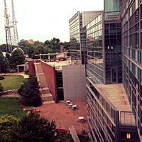 Photo taken at Siebel Center for Computer Science by Tabassum S. on 7/3/2013