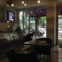 Photo taken at once upon a milkshake by Banger on 6/29/2013