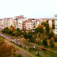 Photo taken at One by Vladimir R. on 10/12/2012