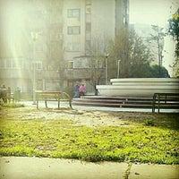 Photo taken at One by Vladimir R. on 11/14/2012