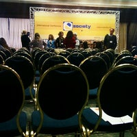 Photo taken at Holiday Inn by Vladimir R. on 11/15/2012