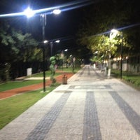 Photo taken at Manavgat Irmak Kenarı by edg€g@k on 11/1/2012