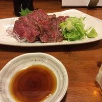 Photo taken at 居酒屋 誠 by Sachie K. on 12/24/2014