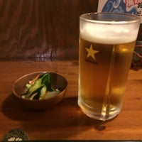 Photo taken at 居酒屋 誠 by Sachie K. on 8/29/2015
