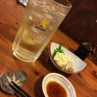 Photo taken at 居酒屋 誠 by Sachie K. on 8/3/2015