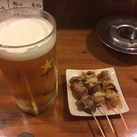 Photo taken at 居酒屋 誠 by Sachie K. on 8/2/2014