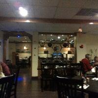 Photo taken at Waterlillies Oriental Restaurant by Cool S. on 2/21/2013