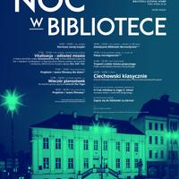 Photo taken at Wojewódzka i Miejska Biblioteka Publiczna im. dr. Witolda Bełzy by Witold B. on 5/9/2014