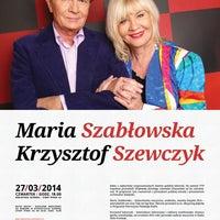 Photo taken at Wojewódzka i Miejska Biblioteka Publiczna im. dr. Witolda Bełzy by Witold B. on 3/12/2014