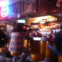 Photo taken at Fred's Texas Cafe by Drew C. on 12/29/2012