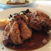 Photo taken at Creola: A New Orleans Bistro by Mike H. on 11/22/2016