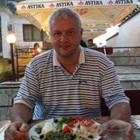 Photo taken at Огняново ,Черния Кос by Dimitar S. on 7/26/2014
