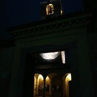 Photo taken at Badia di Ganna by Bedo on 11/30/2013