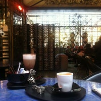 Photo taken at 10 Corso Como by OzAlt on 2/1/2013