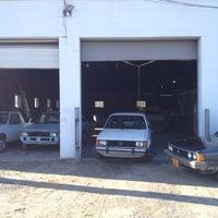 Photo taken at Farmville Motors by Anthony A. on 3/21/2014
