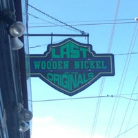 Photo taken at The Wooden Nickel by Jeremiah C. on 8/26/2016