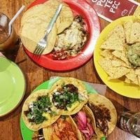 Foto tomada en Tacos Chapultepec por Patsy M. el 7/30/2016