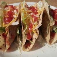 Photo taken at Margarita's by Jesse C. on 12/21/2012