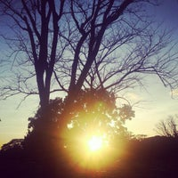 Photo taken at Manila Memorial Park by Missy D. on 2/25/2013