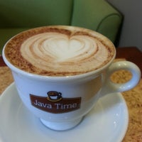 Photo taken at Java Time by Othman A. on 1/1/2013