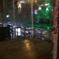 Photo taken at Cafe Emirgan by Ezgi on 10/20/2014