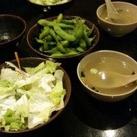 Photo prise au Kaze Japanese Steakhouse & Sushi par Yolanda L. le6/21/2015
