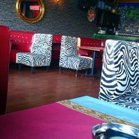 5/12/2013 tarihinde Esin i.ziyaretçi tarafından Galata Ustad Cafe&Bar'de çekilen fotoğraf
