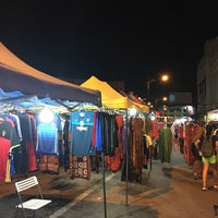 Photo taken at Bazaar Buluh Kubu by PohLun. T. on 12/10/2016