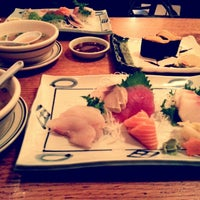 Photo taken at Natori by Franka O. on 11/27/2012