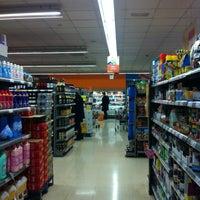 Photo taken at Consum Basic by David C. on 1/3/2013