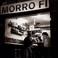 Foto tomada en Morro Fi por David C. el 10/18/2012