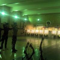 Photo taken at Одесская национальная академия связи им. А.С. Попова(ОНАС) by Антон Л. on 11/29/2012