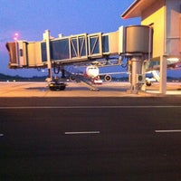 Photo taken at Gate 3 by norShahrul on 10/8/2012