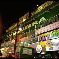 Foto tirada no(a) G.R.E.S. Estação Primeira de Mangueira por Alexandre g. em 11/18/2012