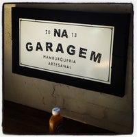 Photo taken at Na Garagem by Alexandre g. on 9/11/2013