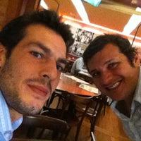 Photo taken at Casa Villaggio Restaurante by Cristian P. on 7/10/2013