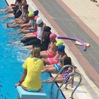 7/18/2017 tarihinde Gülten A.ziyaretçi tarafından Narlıdere Yüzme Havuzu'de çekilen fotoğraf