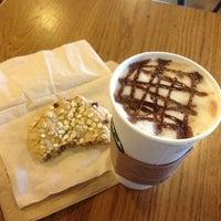 Photo taken at Starbucks Coffee by Sarah M. on 7/3/2013
