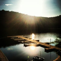 Photo taken at Hale Scout Reservation by Skyler S. on 7/19/2013