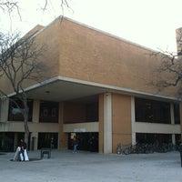 Photo taken at University Union by Skyler S. on 2/19/2013