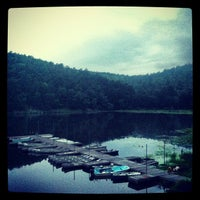 Photo taken at Hale Scout Reservation by Skyler S. on 7/16/2013