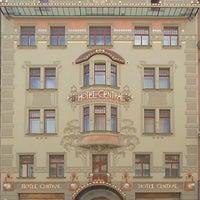 Foto tomada en K+K Hotel Central Prague por K+K Hotel Central Prague el 9/30/2013