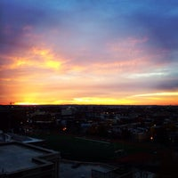 Photo taken at View of The City @ Cardozo by Steven G. on 11/22/2013