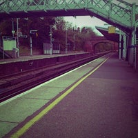 Photo taken at Birchington-on-Sea Railway Station (BCH) by Gav Y. on 5/4/2013