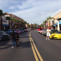 Photo taken at The Shops at Wiregrass by Rocky on 3/16/2014