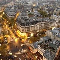 Photo prise au Hyatt Regency Paris Étoile par Nick le11/13/2012