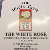 4/21/2013에 Pete S.님이 The White Rose Takeaway에서 찍은 사진