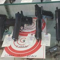 Foto tomada en Freestate Gun Range por Brittainy D. el 5/9/2015